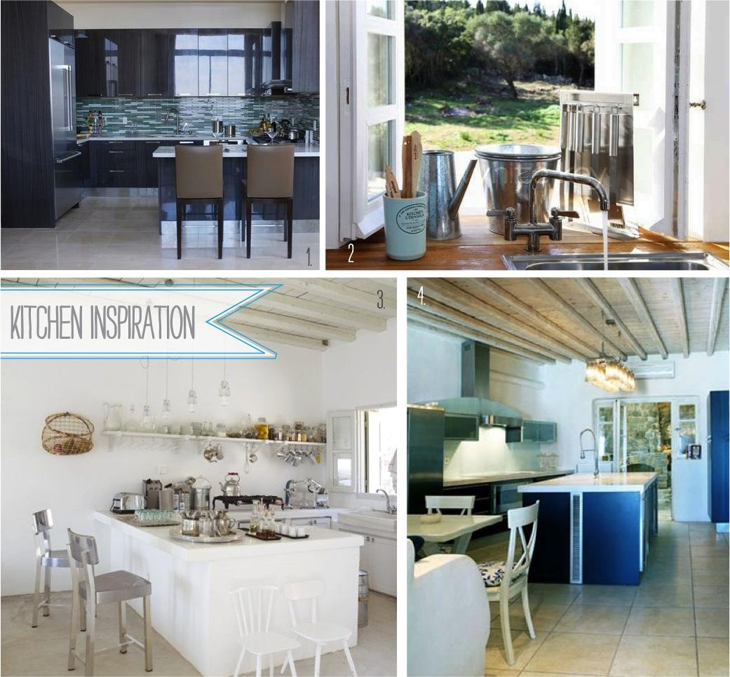 50 best beach themed kitchen Modern Beach House Kitchens Small Beach House Kitchens