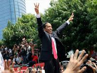 Wow, Jokowi Cetak Rekor! Utang Tertinggi Sejak Merdeka