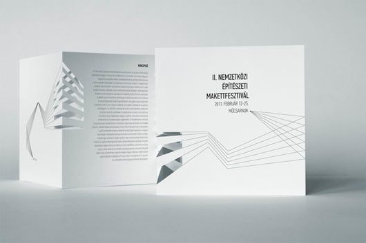 25 Popup Brochure Design For Inspiration  JayceoYesta
