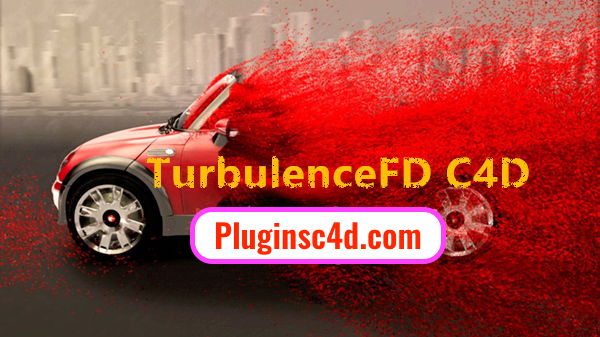 TurbulenceFD C4D v1 0 Build 1425 Installation Support for
