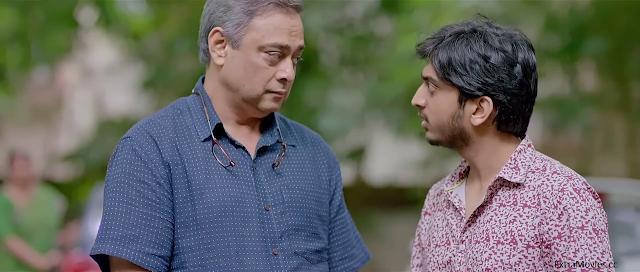 Muramba (2017) Full Movie Marathi 720p HDRip Free Download