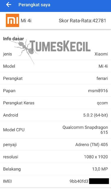 aplikasi cek hardware android