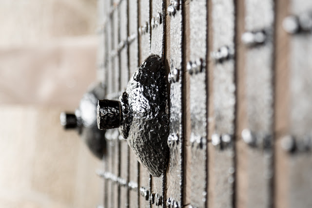 La puerta del parque :: Canon EOS5D MkIII | ISO400 | Canon 24-105@105mm | f/4.0 | 1/40s