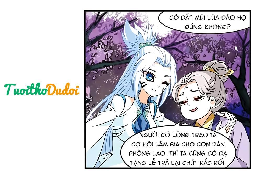 Phong Khởi Thương Lam chap 376 - Trang 18