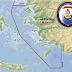 """ΤΟΥΡΚΙΚΟΙ ΧΑΡΤΕΣ ΕΠΙΒΕΒΑΙΩΝΟΥΝ ΤΙΣ ΠΡΟΒΛΕΨΕΙΣ ΜΑΣ! Οι τουρκικοί χάρτες της Διοίκησης Ασφάλειας Ακτών που """"χωρίζουν"""" το Αιγαίο στη μέση!"""