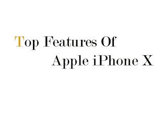 Top Hidden features in Iphone X