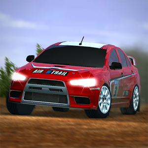 Download Game Rush Rally 2 v1.114 Mod Apk (Unlocked)