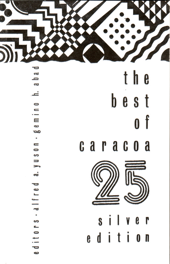 The Best of CARACOA, Kalikasan Press, Manila