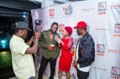 4Syte TV Nigeria Launched