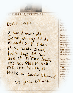 Virginia-Santa-letter