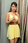 Manisha Kelkar sizzling in Yellow-thumbnail-14
