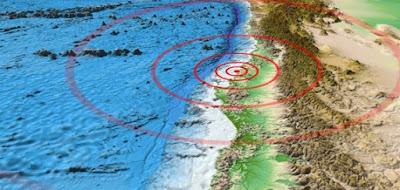 Predicción de Terremotos