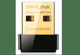 Image TP-LINK TL-WN725N USB Driver