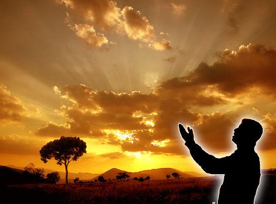 Inilah Doa Nabi Muhammad Sembuhkan Bagian Tubuh yang Sakit