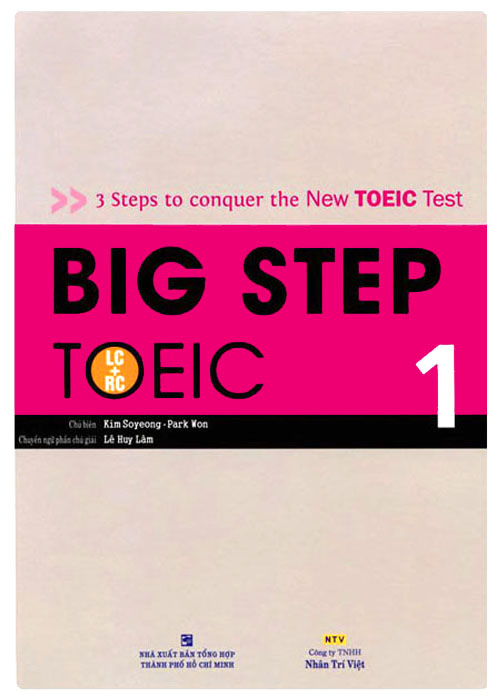 Big Step 2 Ebook