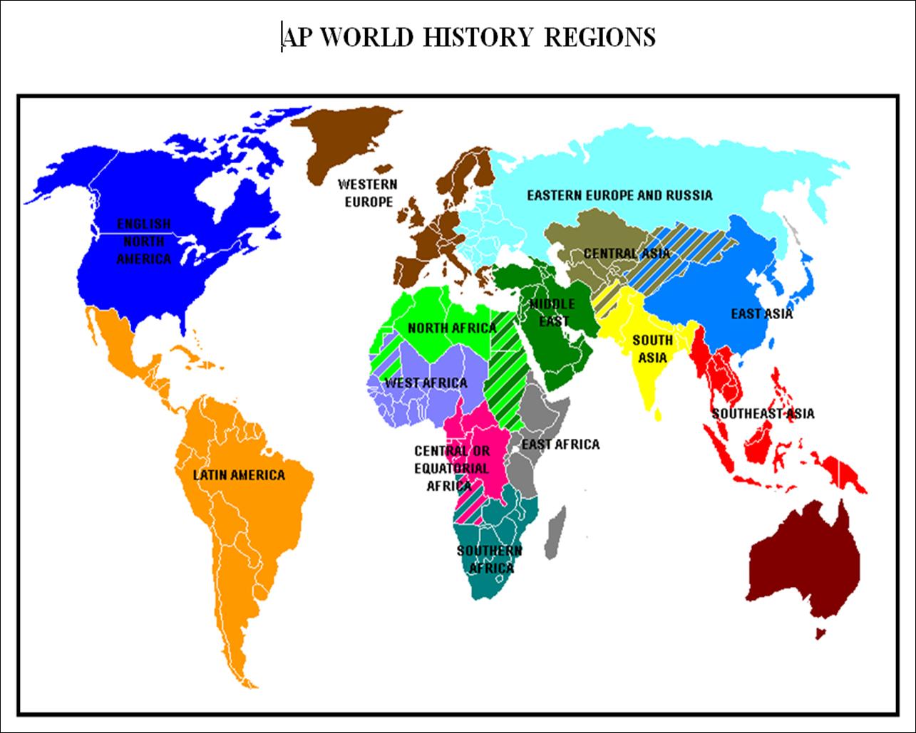 Ap united states history exam essays