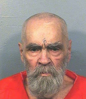 Charles Manson died at 83 on Nov. 19, 2017. Each of the parties that have come to court all have said they want to collect Manson's body so he can be cremated or properly buried, though some have suggested others have less noble motives, such as selling cadaver photos or carving off Manson's tattoos for sale or display.  (THE ASSOCIATED PRESS FILE PHOTO)