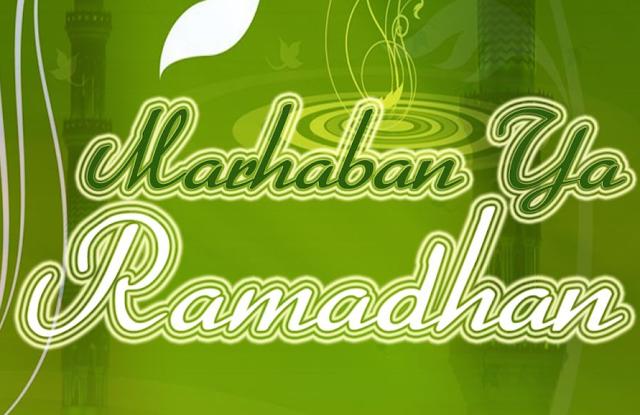 Inilah Kumpulan Kata Kata Buat Bulan Ramadhan Paling Bagus Dan Terbaru