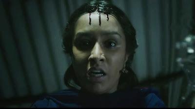 Shraddha Kapoor Engery HD Image Of Haseena Movie