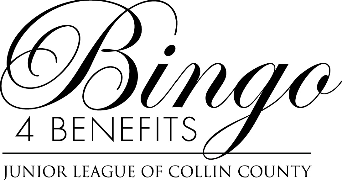 RSVP Calendar: Junior League of Collin County's Bingo 4