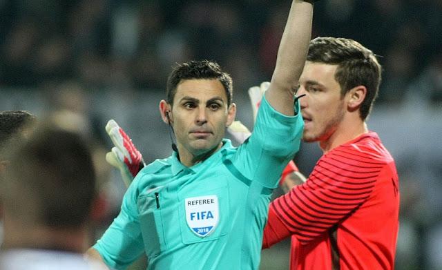 Κετσετζόγλου: «Ο Κομίνης έκλαιγε στα αποδυτήρια και έλεγε πως αυτό ήταν το τελευταίο του ματς»