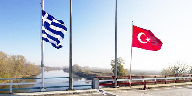 Συνελήφθησαν Τούρκοι δημοσιογράφοι στην Αλεξανδρούπολη – «Μας ξάπλωσαν πάνω στο αυτοκίνητο»
