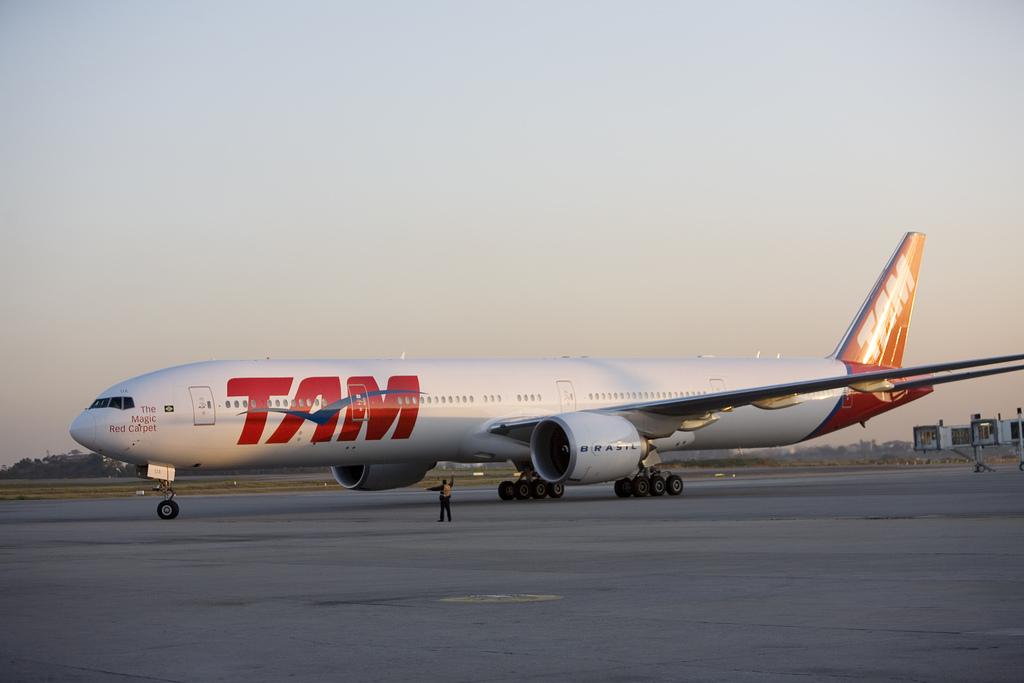 TAM terá mais quatro voos semanais de Guarulhos para Nova Iorque 3d1bdc7f677