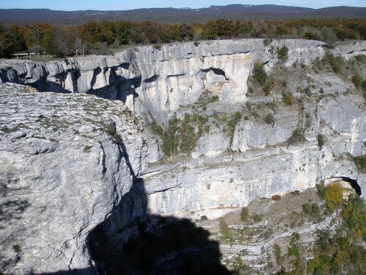 ruta balcon de pilatos