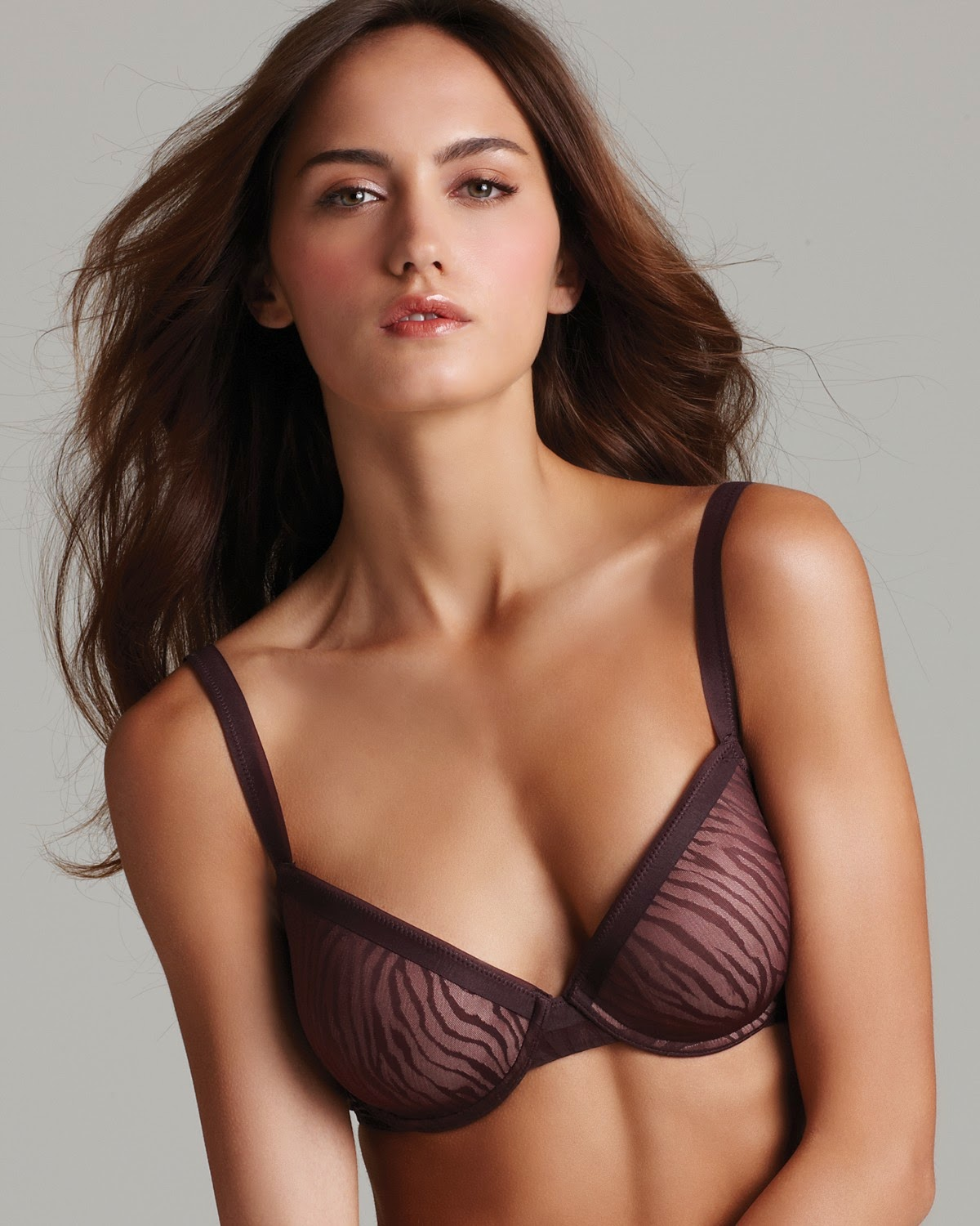1b691eb40f0 All You Need To Know About Sheer Bra Style.