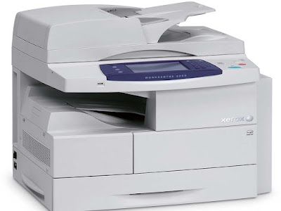 Image Xerox 4.0 Printer Driver