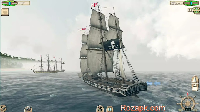 The Pirate: Caribbean Hunt Apk v2.5 Latest Version For Android