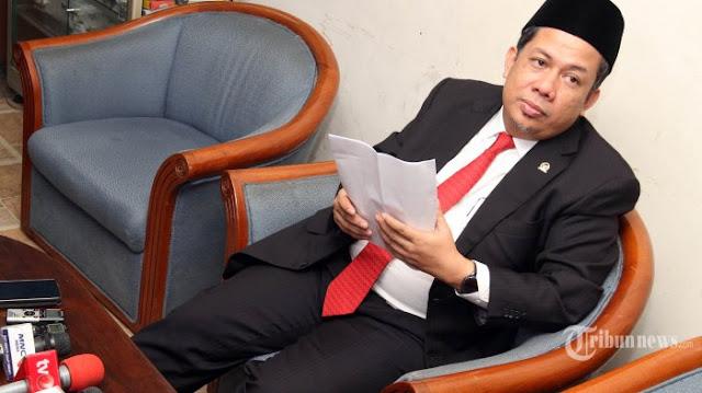 Senior PKS: Dikuliahkan Sampai S3 Karakter Fahri Tidak Bisa Diubah