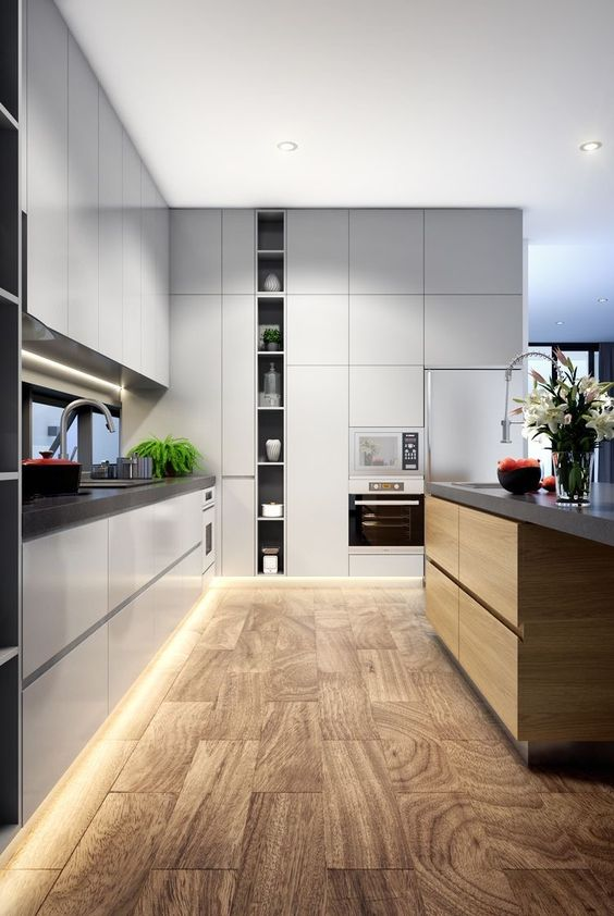 30 Best Interior Design Ideas  Mixing of Modern and Minimalist Style  Sufey