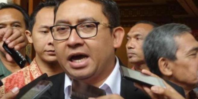 Rawan Jadi Alat Kepentingan Penguasa, Fadli Tolak Polri Gantikan KPK