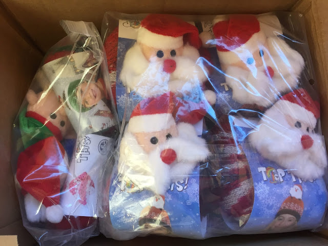 Mail On Christmas Eve 2019.Dianeloves2quilt Knitting For Christmas 2019
