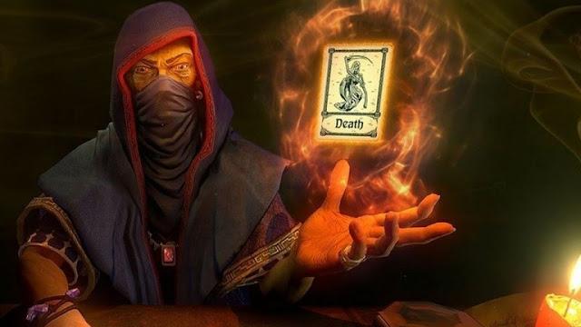 لعبة Hand of Fate 2 تحصل على موعد لإصدارها في جهاز Xbox One