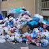 Εκτακτο: Τέλος η απεργία για τα σκουπίδια