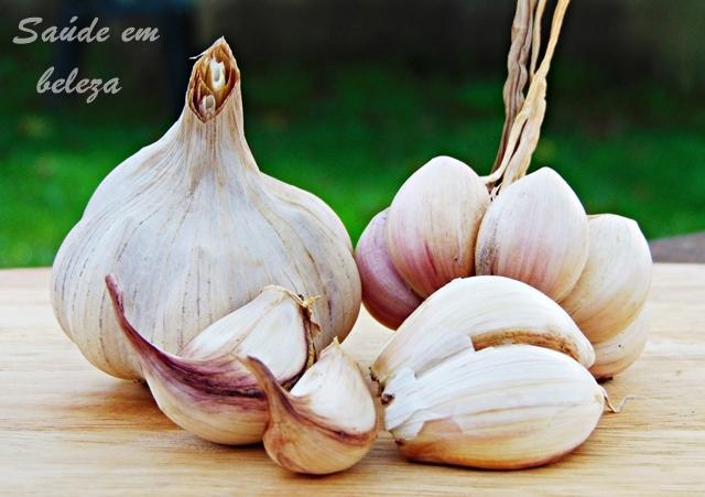 Propriedades do alho conheça os beneficios deste remédio natural
