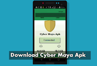Download cyber maya
