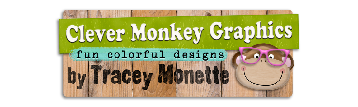 Clever Monkey Graphics