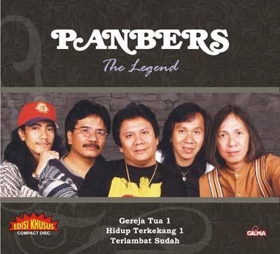 Download Kumpulan Lagu Full Album Panbers Mp3 Terlengkap