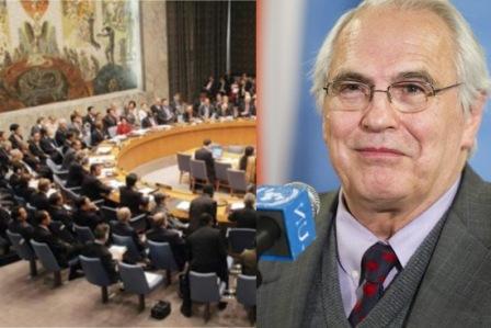 Sahara Occidental: briefing de Christopher Ross mardi devant le Conseil de sécurité