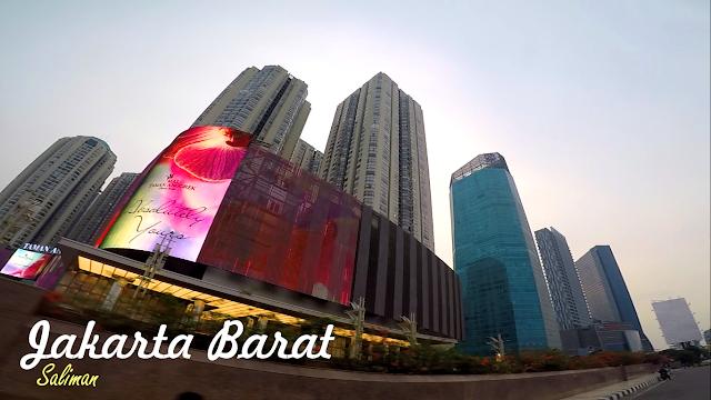 Kota Jakarta Terbaru