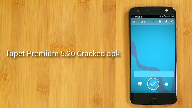 Tapet Premium 5.20 mod apk download