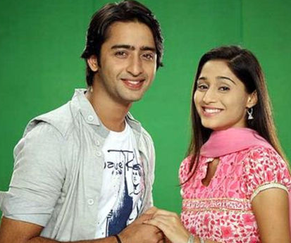 Shaheer and Soumya intimate