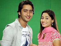 Shaheer and Soumya intimate Will Appear Again for 'Bolly Star Vaganza'