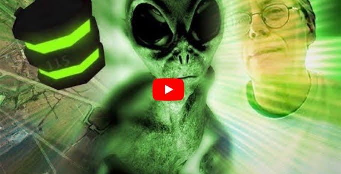 """Scoperto il """"carburante stellare"""": Bob Lazar diceva la verità sugli UFO e Navi Aliene"""