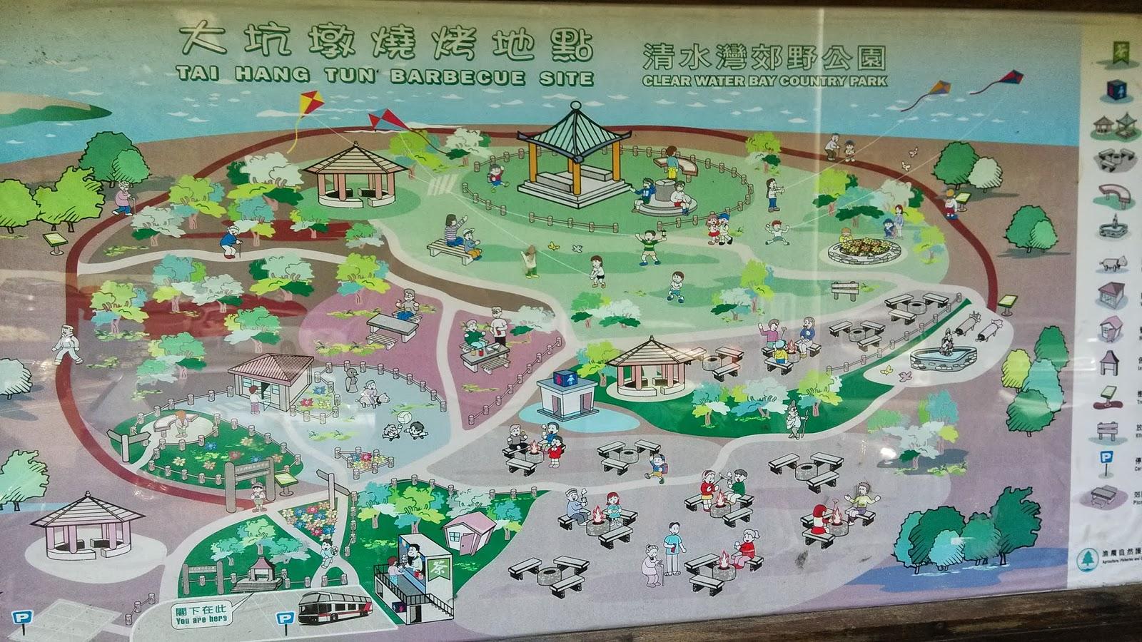 清水灣郊野公園   [組圖+影片] 的最新詳盡資料** (必看!!) - www.go2tutor.com