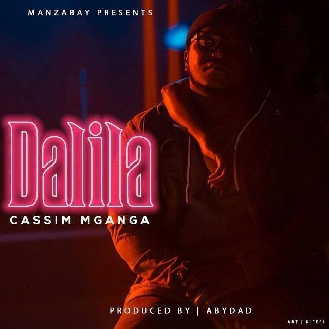 Kassim Mganga – Dalila | MP3 Download