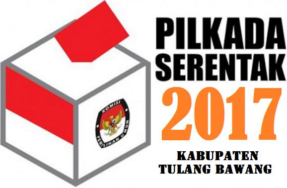 pilkada kabupaten Tulang Bawang 2017